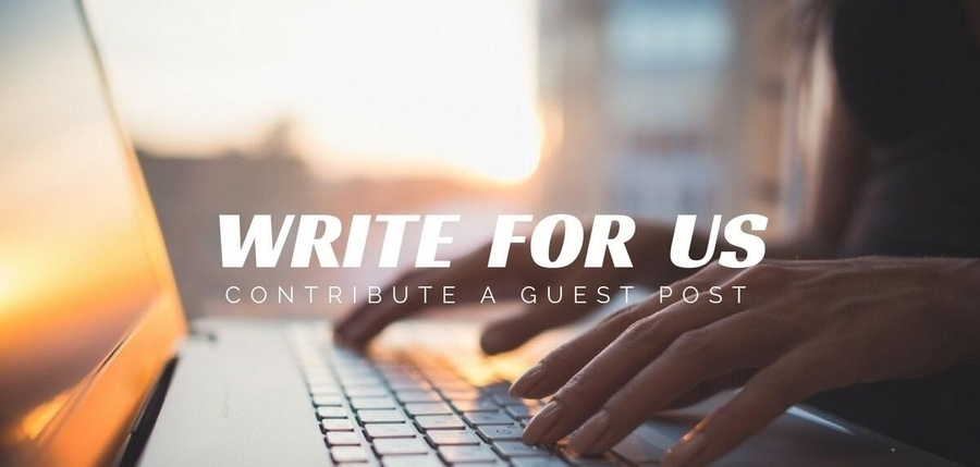 Become a Guest Contributor for Lorenzo Gutierrez