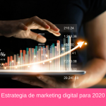 Estrategia de marketing digital para 2020