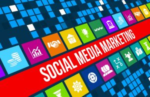 Agencia de servicios de marketing en redes sociales