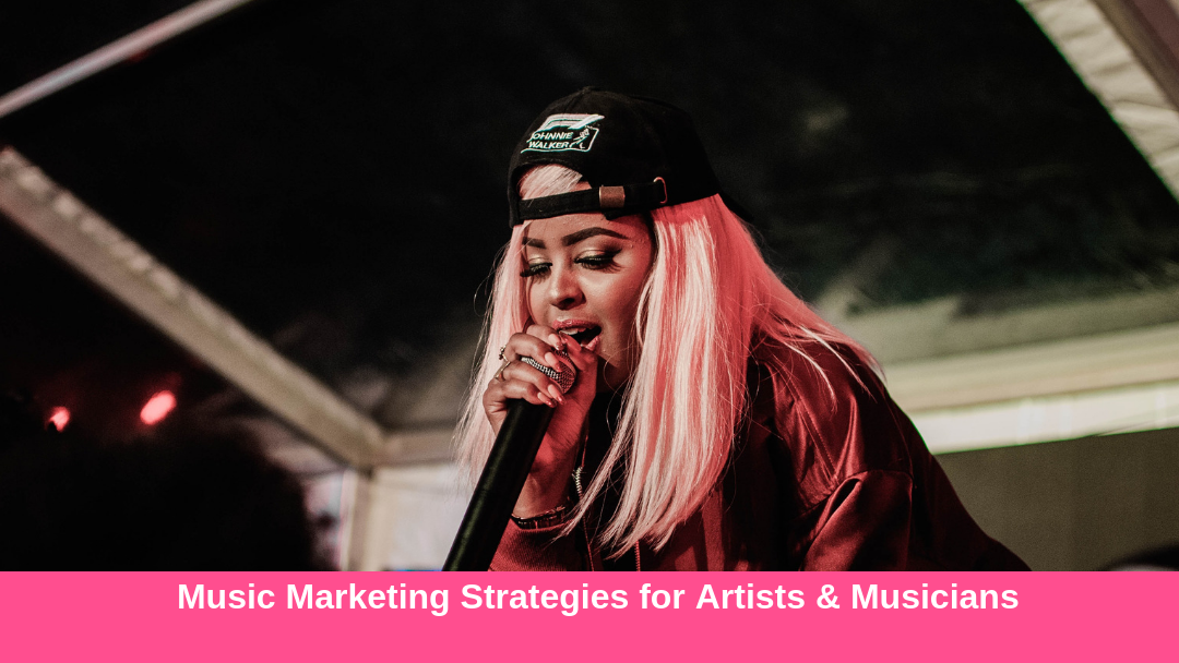 14 Music Marketing Strategies & Tips for 2020