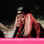 14 Music Marketing Strategies & Tips for 2021