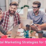 11 Digital Marketing Strategies for Startups | Lorenzo Gutierrez