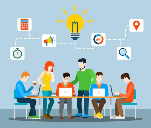 consultores de marketing de contenidos