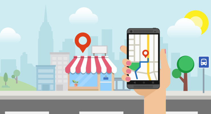 digital marketing for local small business