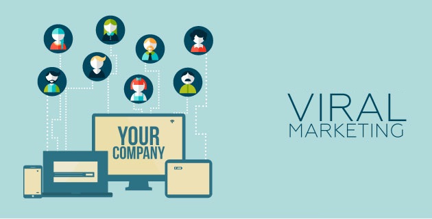 viral marketing for startups