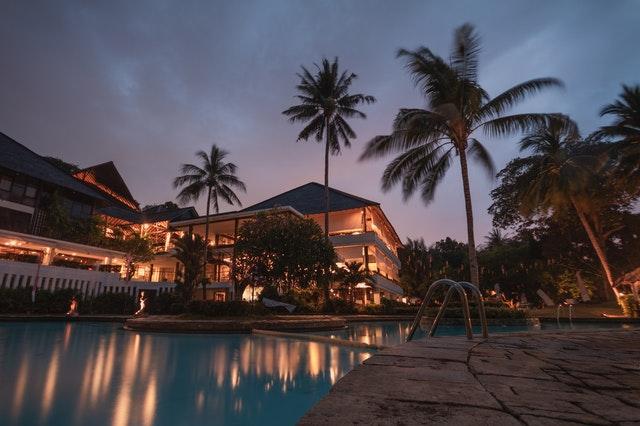 luxury hotel marketing agency