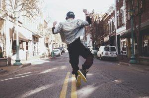 Hip hop marketing