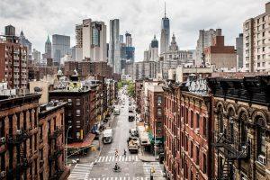 new york digital marketing consultant
