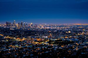los angeles marketing consultant