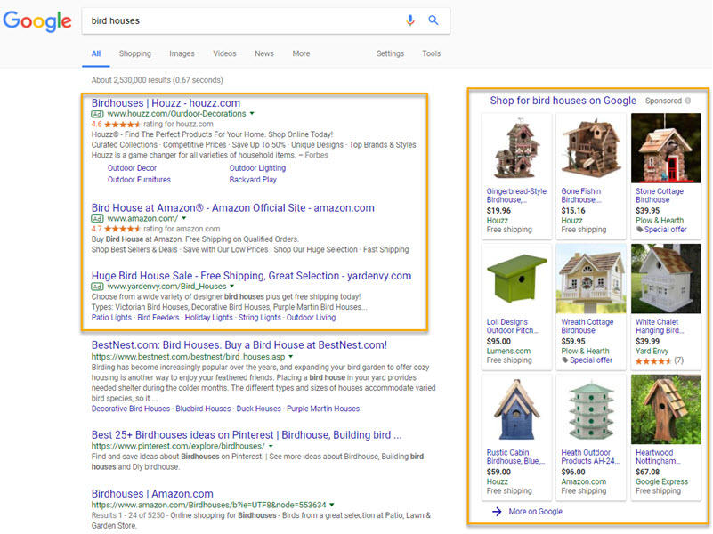 google ppc marketing ads for addiction treatment