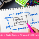 How to Build a Digital Content Strategy that Delivers Results
