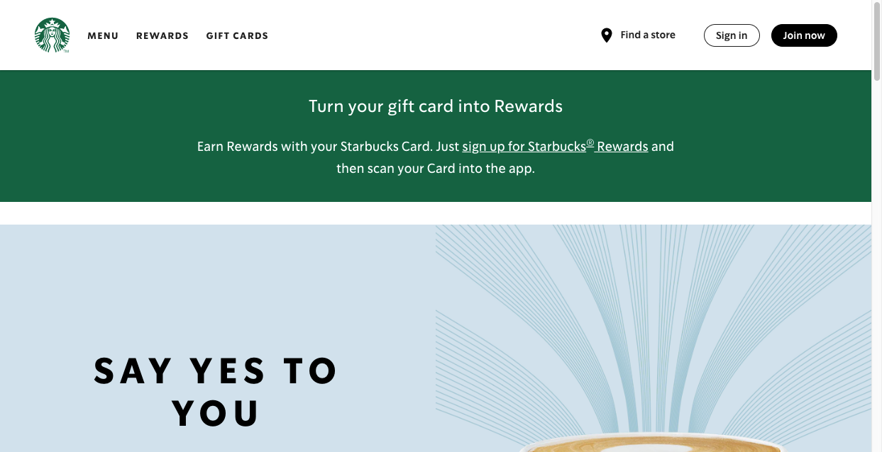 companies with the best digital marketing campaigns starbucks