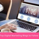 Top 16 Digital Marketing Blogs to Follow in 2021