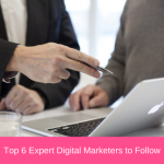 Top 6 Expert Digital Marketers to Follow in 2020