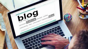 real estate marketing blog