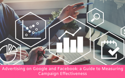 Advertising on Google and Facebook: a Guide to Measuring Campaign Effectiveness